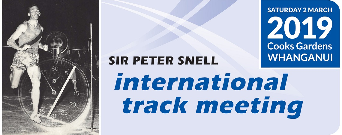 Sir Peter Snell International Track Meeting
